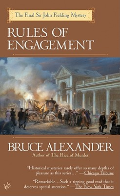 Rules of Engagement - Alexander, Bruce