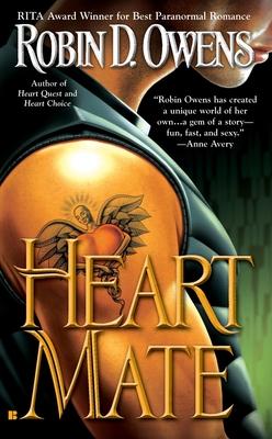 Heartmate - Owens, Robin D