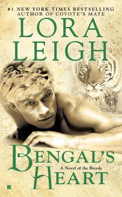 Bengal's Heart - Leigh, Lora