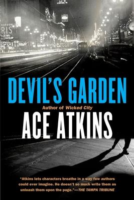 Devil's Garden - Atkins, Ace