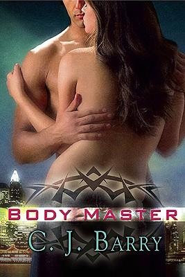 Body Master - Barry, C J