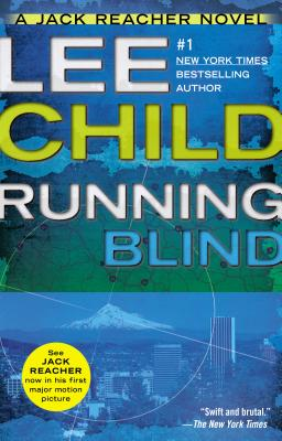 Running Blind - Child, Lee
