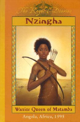 Nzingha: Warrior Queen of Matamba - McKissack, Patricia C