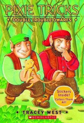 Double Trouble Dwarfs - West, Tracey
