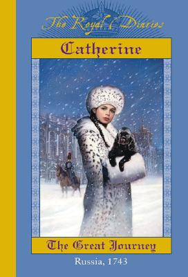 Catherine: The Great Journey - Gregory, Kristiana