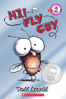 Hi! Fly Guy - Arnold, Tedd