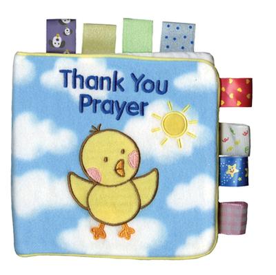 The Thank You Prayer -