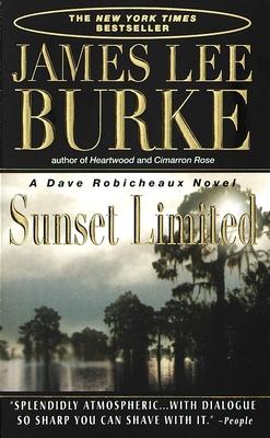 Sunset Limited - Burke, James Lee
