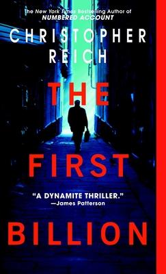 The First Billion - Reich, Christopher