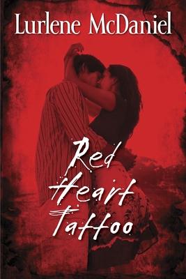 Red Heart Tattoo - McDaniel, Lurlene