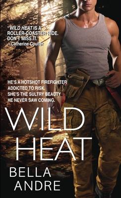 Wild Heat - Andre, Bella