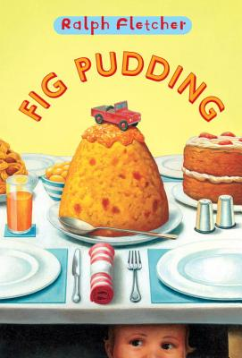 Fig Pudding - Fletcher, Ralph