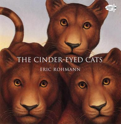 The Cinder-Eyed Cats - Rohmann, Eric