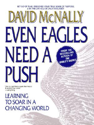 Even Eagles Need a Push: Learning to Soar in a Changing World - McNally, David