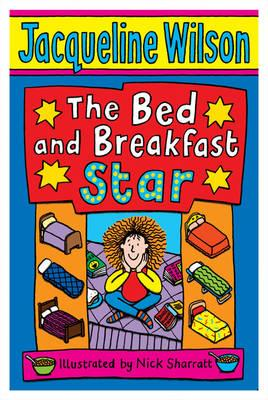 The Bed and Breakfast Star - Wilson, Jacqueline