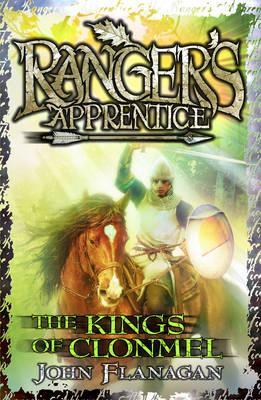 The Kings of Clonmel - Flanagan, John