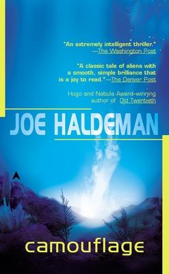 Camouflage - Haldeman, Joe