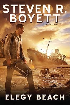 Elegy Beach - Boyett, Steven R