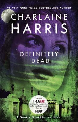 Definitely Dead - Harris, Charlaine