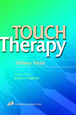 Touch Therapy - Field, Tiffany