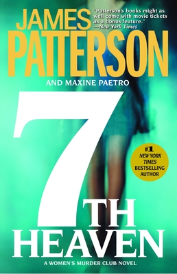 7th Heaven - Patterson, James, and Paetro, Maxine