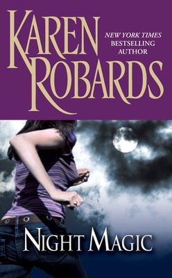 Night Magic - Robards, Karen