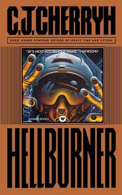 Hellburner - Cherryh, C J