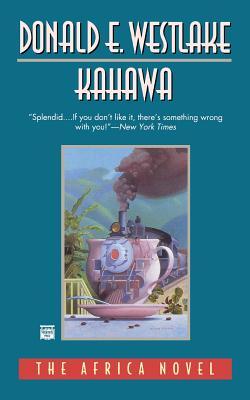 Kahawa - Westlake, Donald E