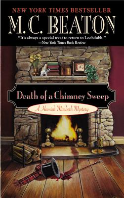 Death of a Chimney Sweep - Beaton, M C