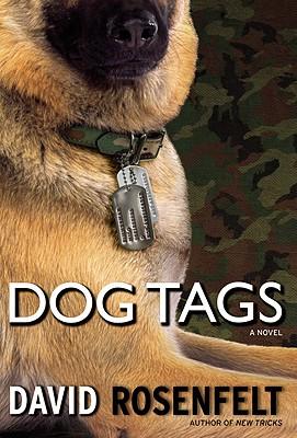 Dog Tags - Rosenfelt, David