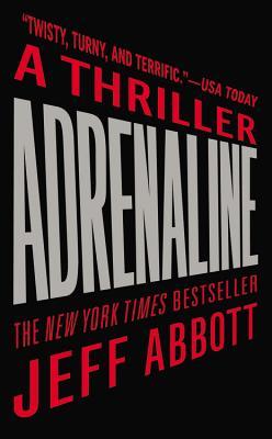 Adrenaline - Abbott, Jeff