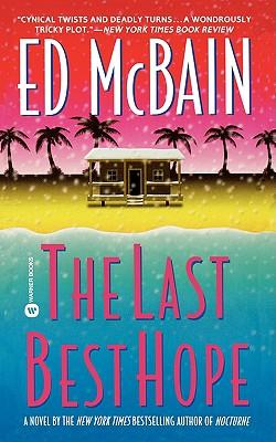 The Last Best Hope - McBain, Ed