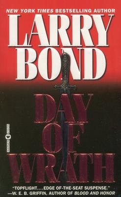 Day of Wrath - Bond, Larry