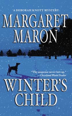 Winter's Child - Maron, Margaret
