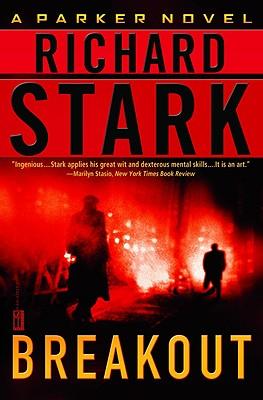 Breakout - Stark, Richard