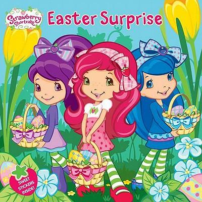Easter Surprise - Ackelsberg, Amy