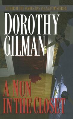 Nun in the Closet - Gilman, Dorothy