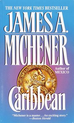 Caribbean - Michener, James A