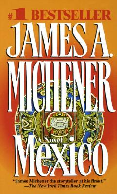 Mexico - Michener, James A