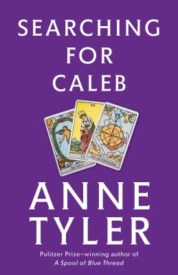 Searching for Caleb - Tyler, Anne