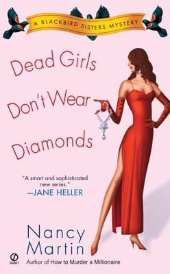 Dead Girls Don't Wear Diamonds - Martin, Nancy