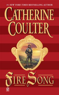 Fire Song - Coulter, Catherine