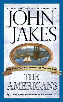 The Americans - Jakes, John