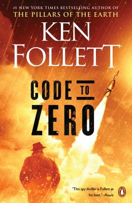 Code to Zero - Follett, Ken