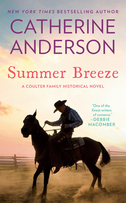 Summer Breeze - Anderson, Catherine