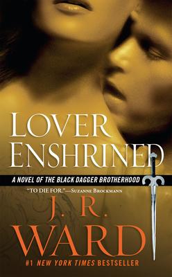 Lover Enshrined - Ward, J R