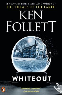 Whiteout - Follett, Ken