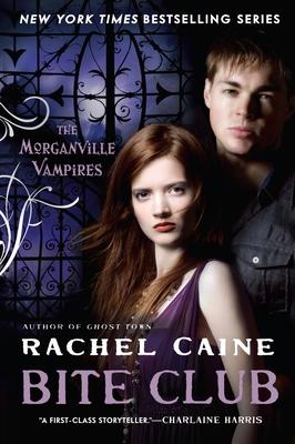Bite Club - Caine, Rachel