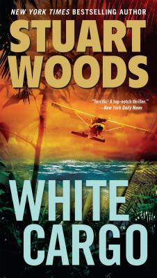 White Cargo - Woods, Stuart