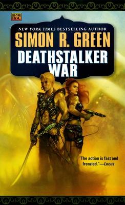 Deathstalker War - Green, Simon R